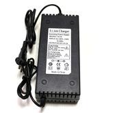 Блок питания 42V-2,0A для зарядных устройств Li-Ion аккумуляторов с вентилятором (шт 3-х контакта)