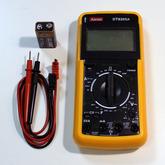 Прибор цифровой (тестер) DT 9205А
