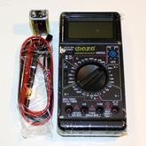 Прибор цифровой (тестер) M 890D ФAZA