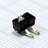Кнопка 3,0х6,0х3,5мм H-клавиши=2,0мм 3 вывода «клювик»