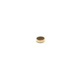 [014] Неодимовый магнит; диск 8х3мм (1,1кг)