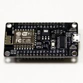 [008]  Модуль: WI-FI NodeMcu Lua V3 на ESP8266 (ESP-12E) & microUSB CH340