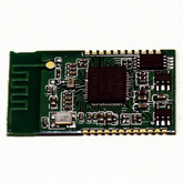 [005]  Модуль: Bluetooth XS-3868, чип OVC3860, стерео, A2DP AVRCP, 16x29мм