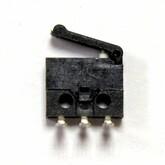 Концевик микро (8x8мм) планка 8мм (3к .125В/1A)