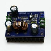 [014]  Модуль: DC/DC повыш.; вх. 10-60V - вых. 12-80V, c регул.тока до 10А (600W макс)