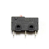 Концевик (20x10мм) KW4-1 (без планки) (3к .250В/5A)