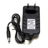 Блок питания 16,8V-1,0A для зарядных устройств Li-Ion аккумуляторов (шт 1,3х3,5мм)
