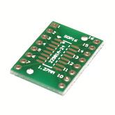 Переходник SOIC16/SSOP16 SMD на DIP16
