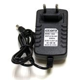 Блок питания 12,6V-2,0A для зарядных устройств Li-Ion аккумуляторов (шт 1,3х3,5мм)
