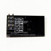 [006]  Модуль: UART - WIFI на ESP8266 (ESP-01, PCB антенна)