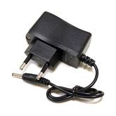 Блок питания 4,2V-0,5A для зарядных устройств Li-Ion аккумуляторов (шт 1,3х3,5мм)