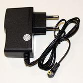 "[018]  Блок питания импульсный 6,5V-0,5A (шт 2,5х5,5мм) корпус с вилкой, ""MRM-power"""