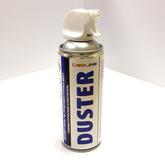 """Аэрозоль: """"DUSTER BR"""", 400/520мл продувка от пыли (сжатый воздух) (Solins)"""