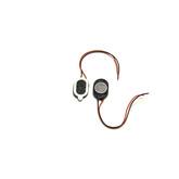 [012]  Динамик (1W, 8ом) (10х15мм, h=3,5мм) №61 для планшетов, GPS, PSP, MP3/4