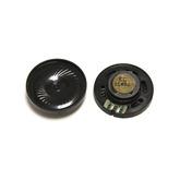 [008]  Динамик (0.5W, 50ом) (d=40мм, H=11мм), (FY40-11-50) пластик