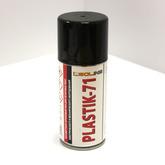 """Аэрозоль: """"PLASTIK 71"""" 150/200мл акриловый лак для печатных плат (Solins)"""