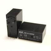 Реле HLS-14F1L (DC24V-10A-1C) 29x12,6x20,6 контакты под пайку