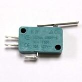 Концевик (28x15мм) KW1-103-3//MSW-02B (планка 27мм) (3конт 250В/5A!) 108622