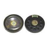 [008]  Динамик (0.5W, 50ом) (d=50мм), пластик (YD50)