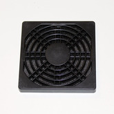 Решётка вентилятора: 80х80мм пластик, FPG-08