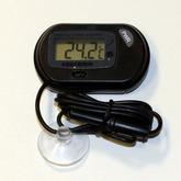 Термометр ЖК для АКВАРИУМА с выносным зондом