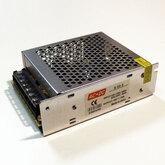 [002]  Блок питания импульсный встраиваемый 5V-10A корпус (корпус alx-16, 160*99*42)