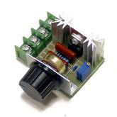 [062]  Регулятор мощности переменного тока: AC ~50-220V, P=2000W