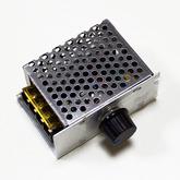 [062]  Регулятор мощности переменного тока: AC ~50-220V, P=4000W
