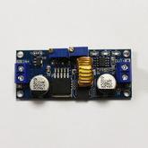 [019]  Модуль: DC/DC понижающий; вх. 4,0-38V - вых. 1,25-36V, до 5A (на XL4015) с регулятором тока
