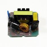 [009]  Модуль: DC/AC инвертор; вх. DC12V - вых. AC ~220V, до 3A