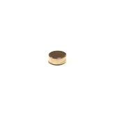 [026] Неодимовый магнит; диск 12х5мм (3кг)