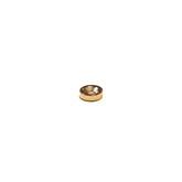 [021] Неодимовый магнит; диск 10х3мм с зенковкой 3,5/7мм (1,2кг)