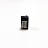 [002]  Аккум 4V / 0,9AH (34 x 22 x 63) Robiton VRLA4-0,9