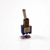 Тумблер SMTS-101 (I-O) (8x5мм) (2 конт.3А/125В), 56922