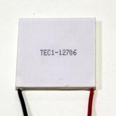 [038]  Модуль: ПЕЛЬТЬЕ TEC1-12706 40х40мм