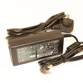 """[004] Блок питания импульсный 10,5V-5,0A (шт. 1,7х4,8мм, как """"Sony"""") со шнуром, N280"""