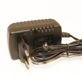 Блок питания 16.8V-2.0A для зарядных устройств Li-Ion аккумуляторов (шт. 1.3х3.5мм), N664