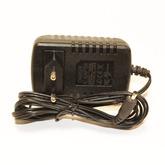 Блок питания 21V-1.0A для зарядных устройств Li-Ion аккумуляторов (шт. 1.3х3.5мм), N672