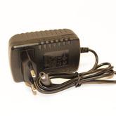 Блок питания 21V-1.0A для зарядных устройств Li-Ion аккумуляторов (шт. 2.1х5.5мм), N668