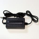 [009]  Блок питания импульсный 5,0V-4,0A (шт 2,5х5,5мм), корпус (alx-08) со шнуром