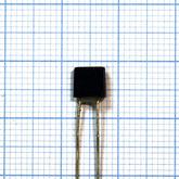 [001]  Термопредохранитель RH-01 T=105°С, 2А, 250V