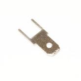 [078]  Провод акустический 2 х 0,5мм.кв (Cu, 99,9%) APC-023 (2,2х4,4мм) прозрачный, медь /100м